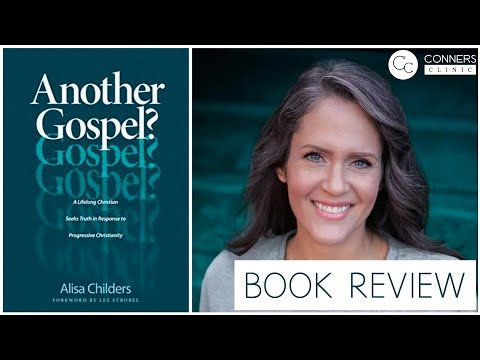 | Conners Clinic - Book Review - Another Gospel?