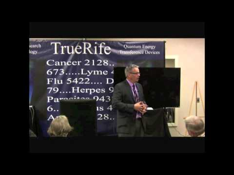 How I Got InInvolved in Alternative Cancer Treatment - Rife Conference | Conners Clinic