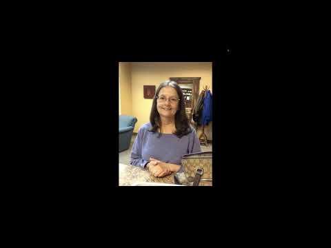 Patty's Testimony