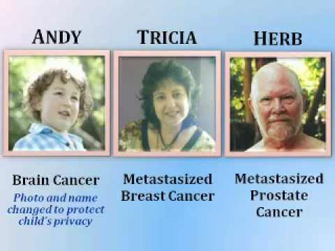 Outsmart Your Cancer - Protocel, an Alternative Cancer Therapy | Jim Sheridan's Cancell