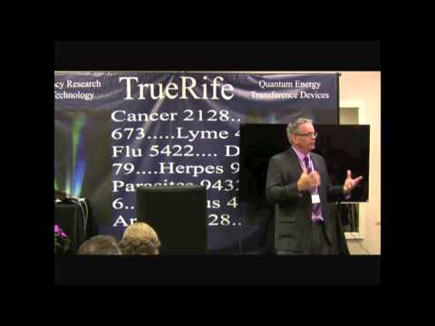 Chemo-Toxins - Rife Conference | Alternative Cancer Treatment