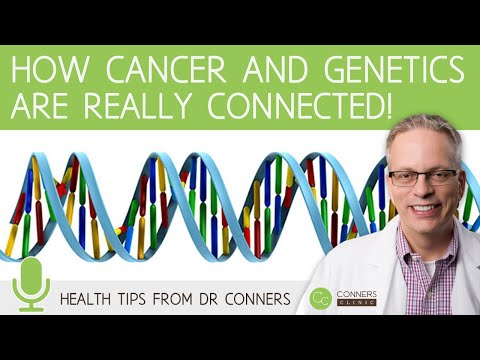 🧬 How Cancer and Genetics Are Really Connected 🧬