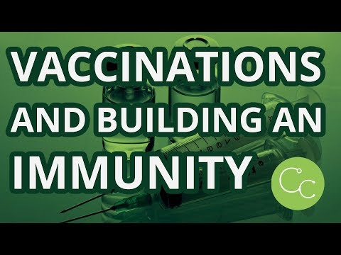 Dr. Kevin Conners on Vaccines | Conners Clinic, Alternative Cancer Treatment