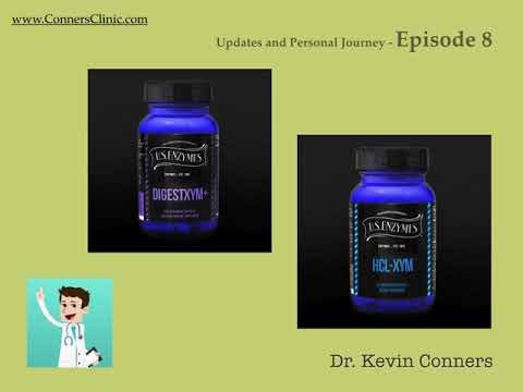 Dr. Kevin Conners - Episode 8