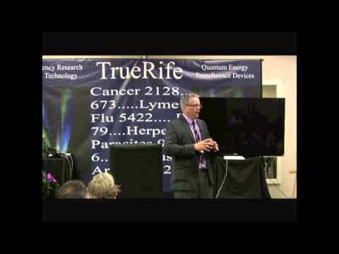 Autoimmune, Gluten, and the Gut - Rife Conference | Alternative Cancer Treatment