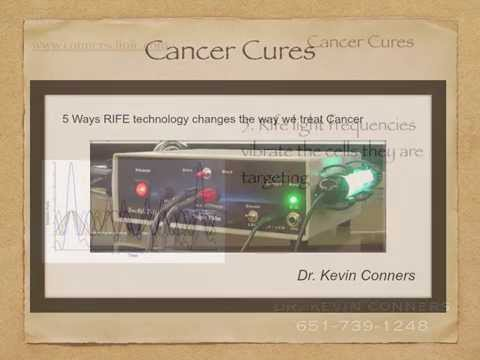 5 Ways RIFE Changed Cancer Treatment