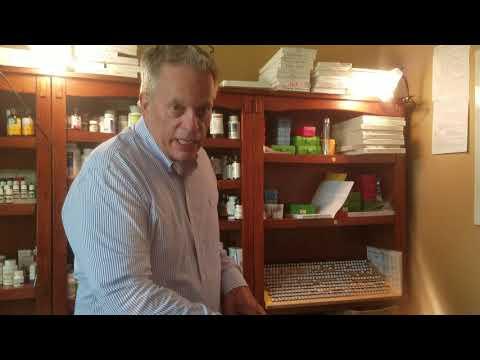Hiatal Hernia Self Help