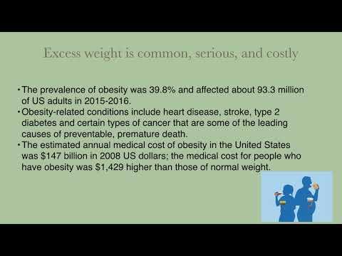 Dr. Kevin Conners - Appetite Balancer
