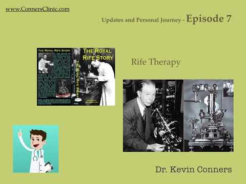 Dr. Kevin Conners - Episode 7