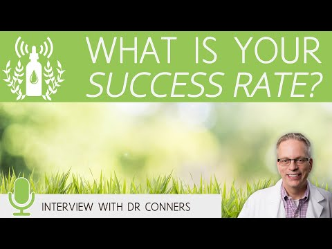 What is Your Success Rate? | Alternative Cancer Treatment at Conners Clinic in St Paul, MN