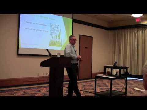Autoimmune Lyme Disease: Treating a Th1 Dominance Biotoxin | Chronic Lyme Disease Seminar
