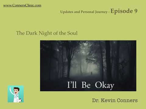 Dr. Kevin Conners - Episode 9