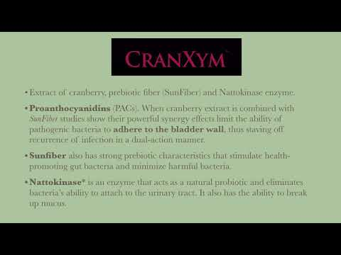 Dr. Kevin Conners - CranXym