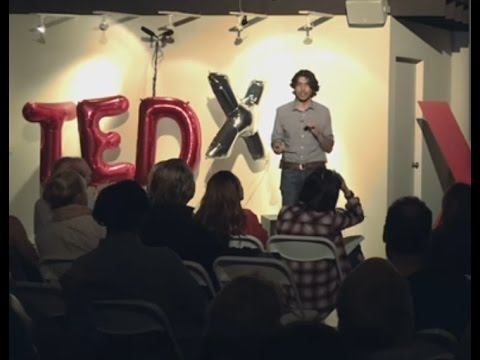 Fasting: Awakening the Rejuvenation from Within | Valter Longo | TEDxEchoPark