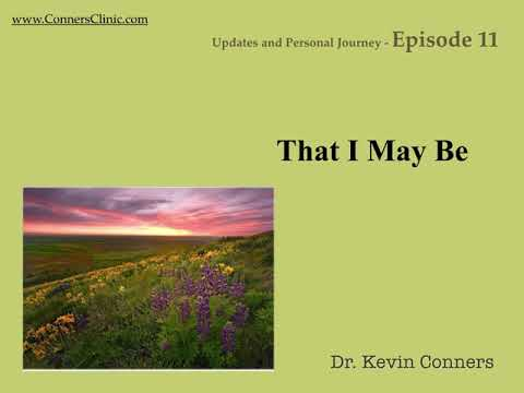 Dr. Kevin Conners - Episode 11