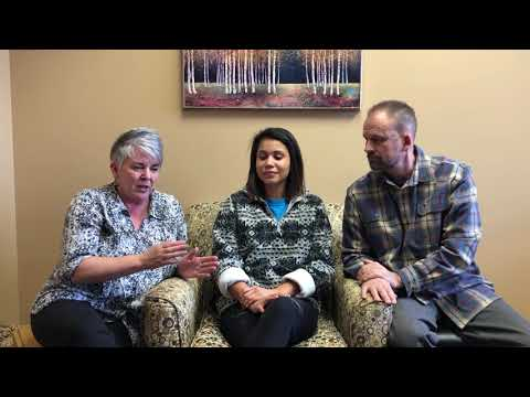 Estefani's Cancer Story | Inspiring Conners Clinic Review with Dr Kevin Conners