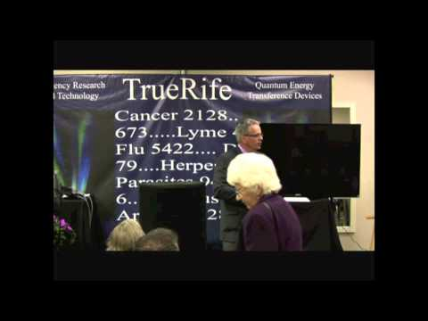 GMOs and the Gut - Rife Conference | Alternative Cancer Treatment