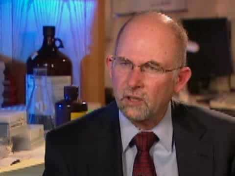 Interview with M.D. Explaining Hyperthermia Cancer Treatment