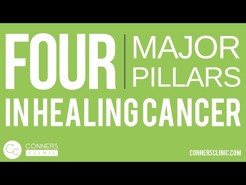 Conners Clinic Provides Alternative Cancer Treatment in St Paul, MN