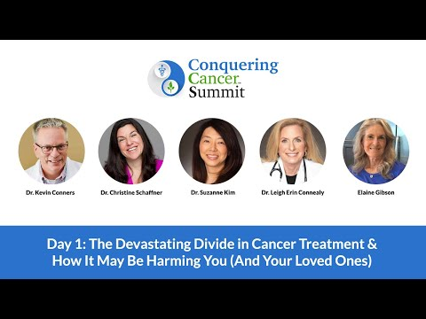 Day 1: The Devastating Divide in Cancer Treatment & How It May Be Harming You