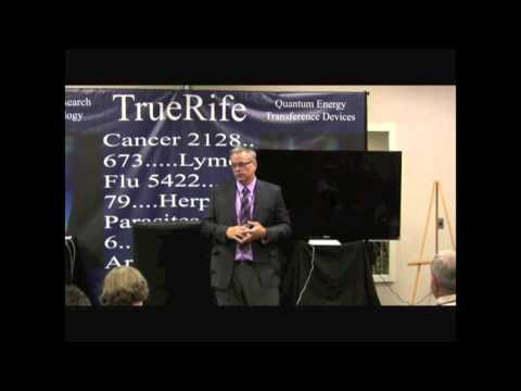 Heavy Metals and Kids - Rife Conference | Alternative Cancer Treatment