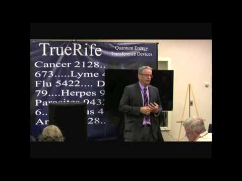 There is Always a Reason Why - Rife Conference | Alternative Cancer Treatment