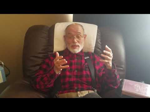 Patrick M's Testimony