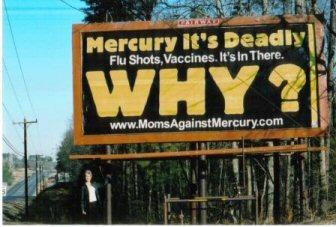 Mercury Toxicity