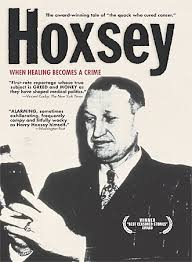 Cancer and Hoxsey therapy