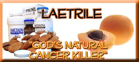 Cancer and Laetrile