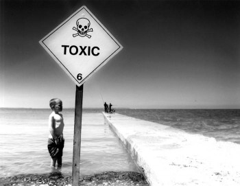 Are We All Poisoned?