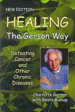 Modified Gerson Therapy- why did he succeed?