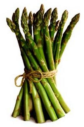 Asparagus Anyone?