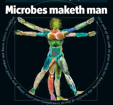 Gut Microbiota and the Brain