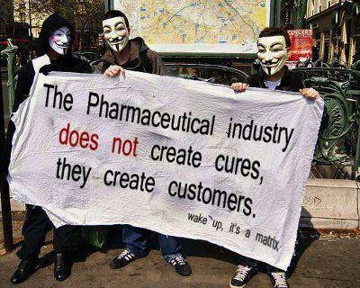 Pharma-does-not-create-cures-they-create-customers