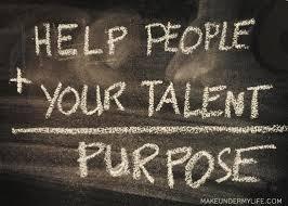 A Spiritual Purpose 1