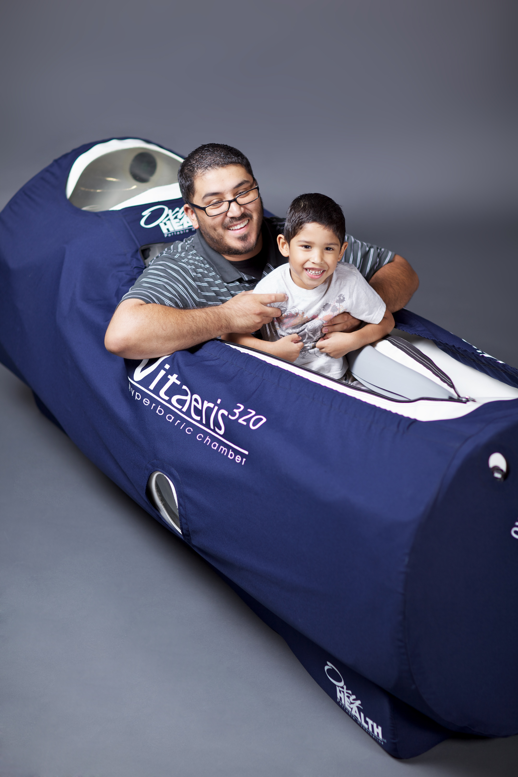Hyperbaric Oxygen Therapy (HBOT) for Cancer patients 1