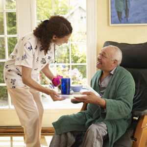 Employee-For-Home-Health-Care