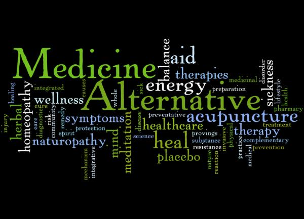 Alternative medicine Cancer Treatment