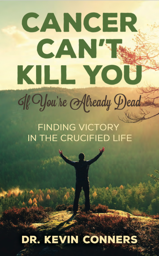 Cancer Can't Kill You - If You're Already Dead 1