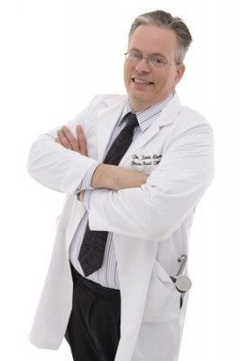 Dr. Kevin Conners 1