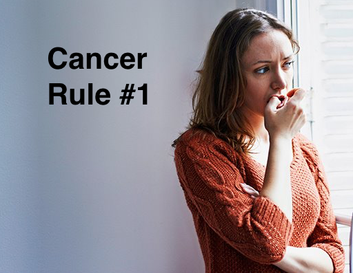 Don't Make Cancer Decisions Like This... 1