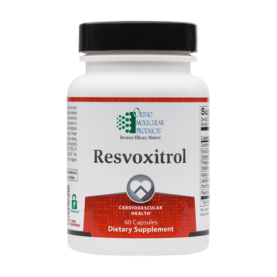 Resveratrol - the most researched anti-aging product on the market 1