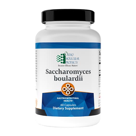 Saccharomyces Boulardii - Probiotic Street-Sweeper 1
