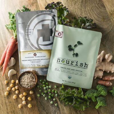 Custom PEG Tube Feeding - Alternative, Whole-Food Formulas 3