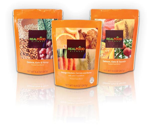 Custom PEG Tube Feeding - Alternative, Whole-Food Formulas 4