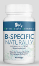 B6 Deficiency Anyone? 1