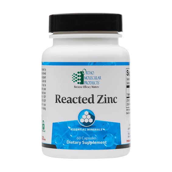 Zinc and Your Immune System 2