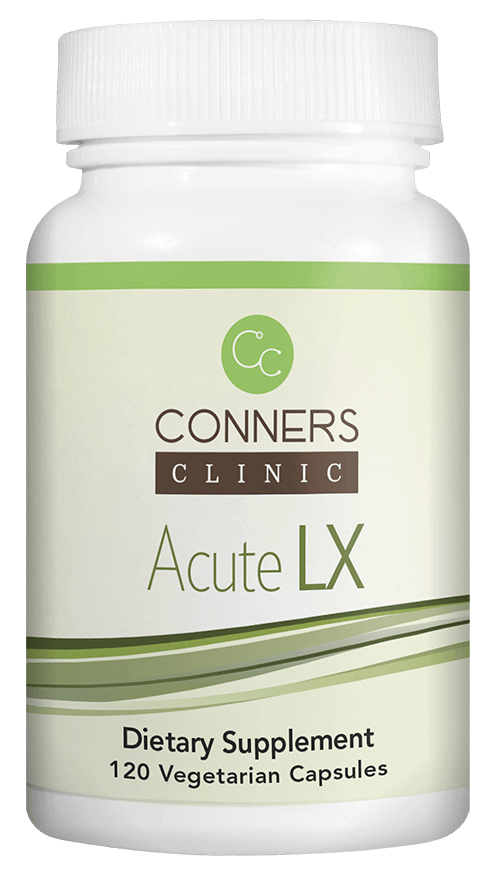 Acute LX | The 3 Phases of Chronic Lyme Disease | Dr Kevin Conners Clinic