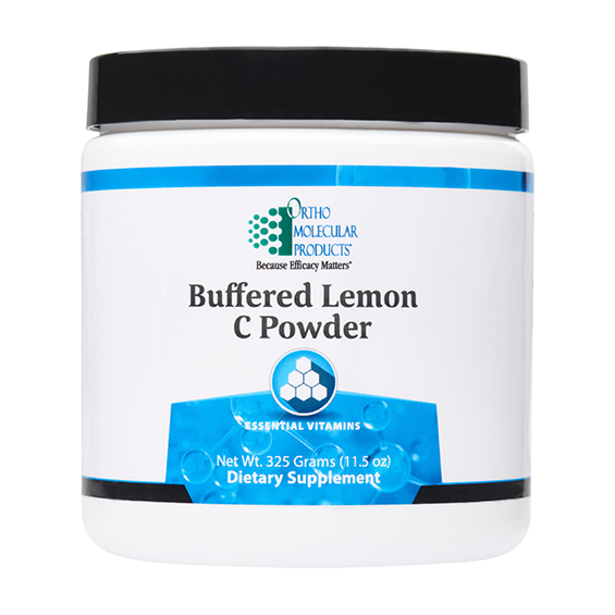 Buffered C: Vitamin C for Immune Defense 1